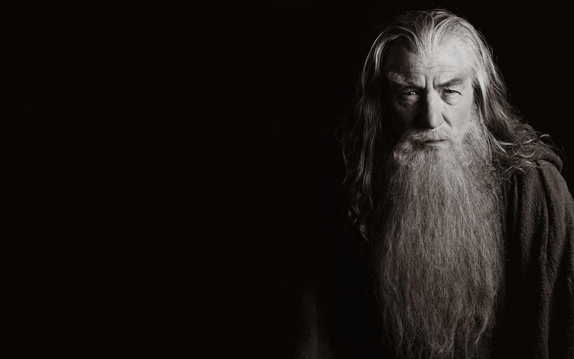 Gandalf, Sir Ian McKellen
