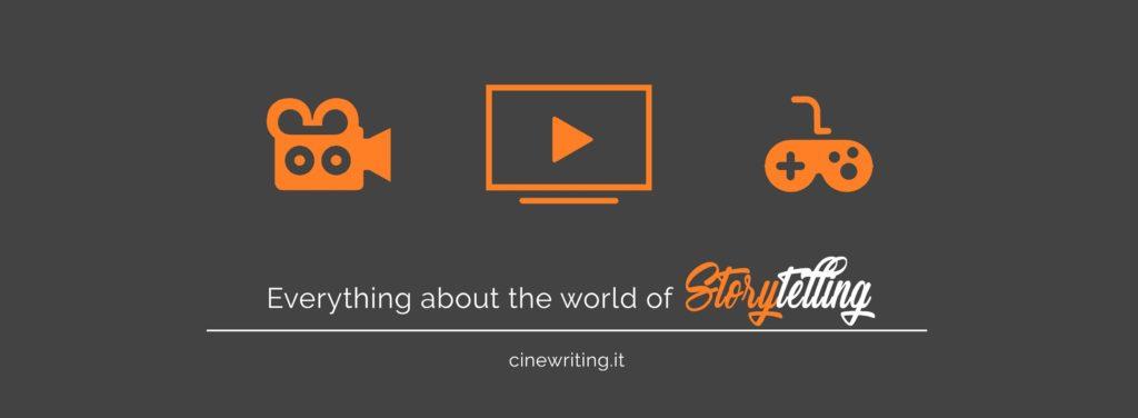 CineWriting