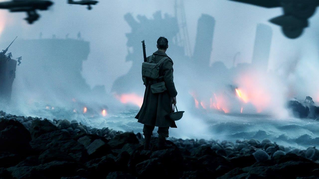 Dunkirk, Nolan