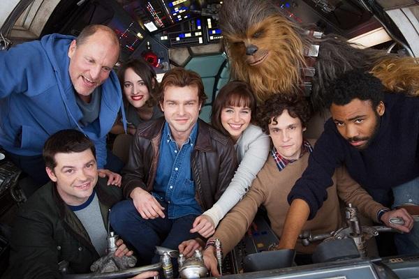 Star Wars: Gli ultimi Jedi - Il Teaser Trailer e il Poster Italiano!