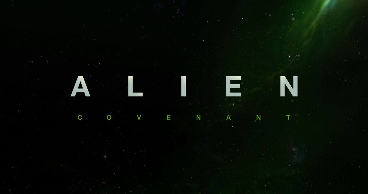 Alien: Covenant: la scena Un messaggio dalla Covenant