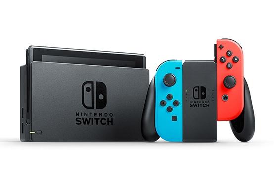 I risultati finanziari di Nintendo elogiano il momento positivo di Switch