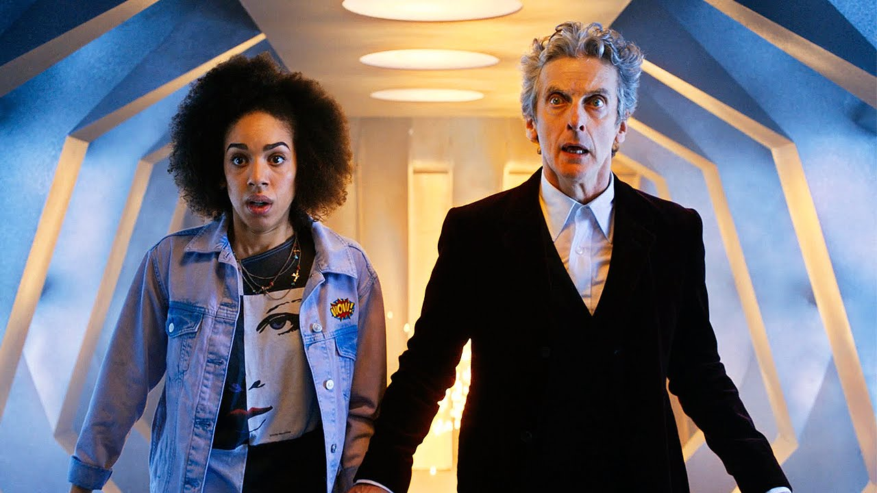 Doctor Who, Bill