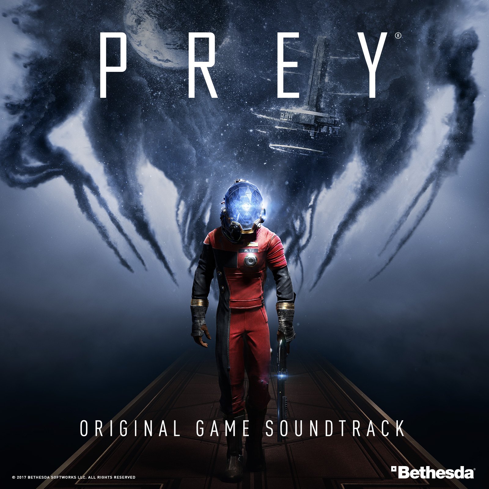 Prey disponibile su Playstation 4, Xbox One e PC