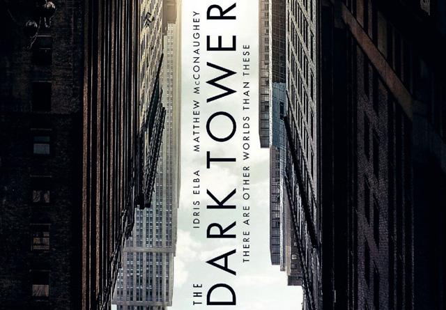 La Torre Nera: Rivelato il Teaser Trailer della saga di Stephen King