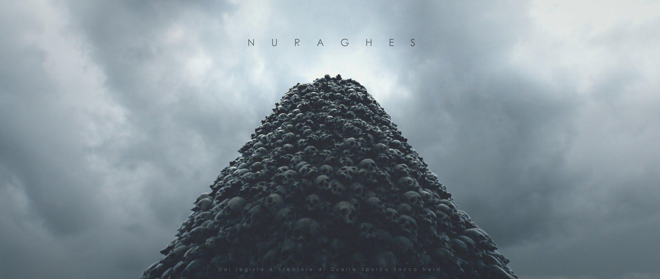 Nuraghes