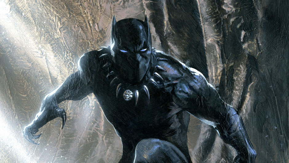 Black Panther affronterà le conseguenze di Captain America: Civil War