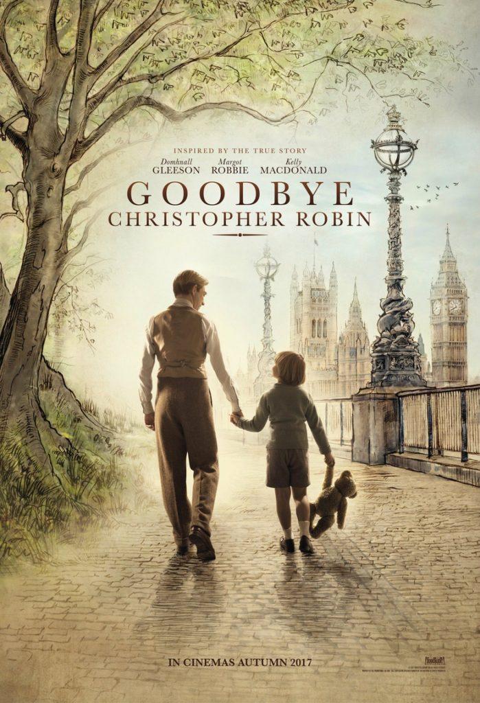 Goodbye, Christopher Robin
