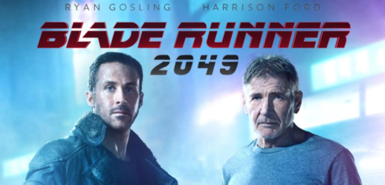 Blade Runner 2049, atteso seguito del capolavoro di Scott