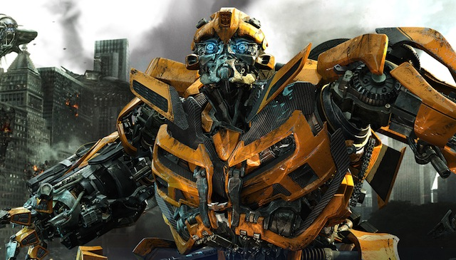 #ParamountPictures / Bumblebee: lo spinoff di Transformers