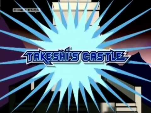 Takeshi's Castle