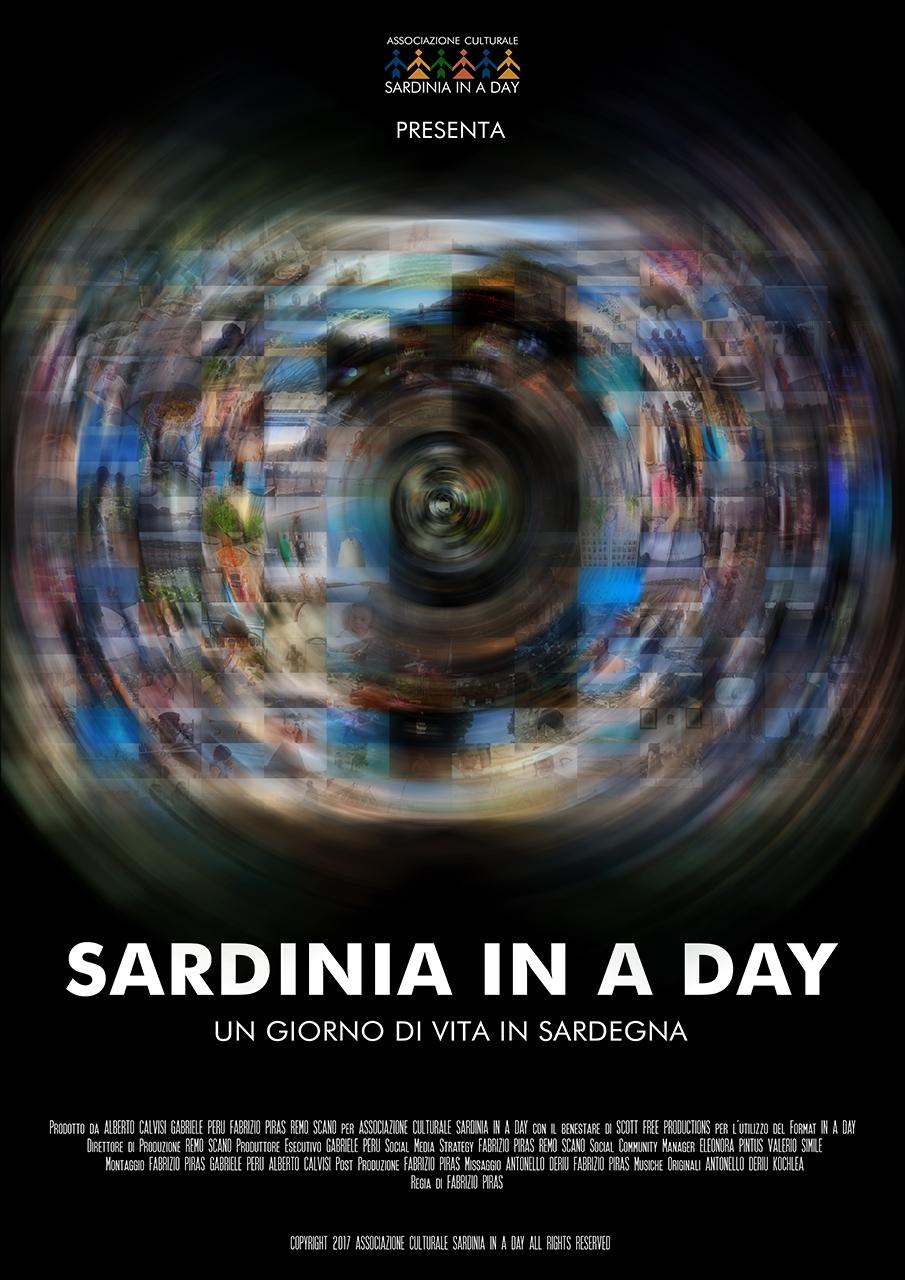 Sardinia in a day