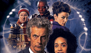 Doctor Who 10x10