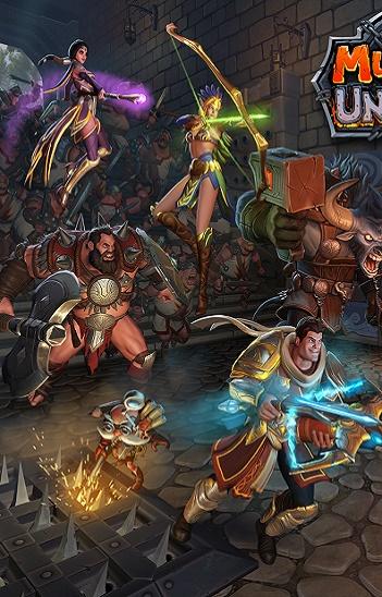 Orcs Must Die 4