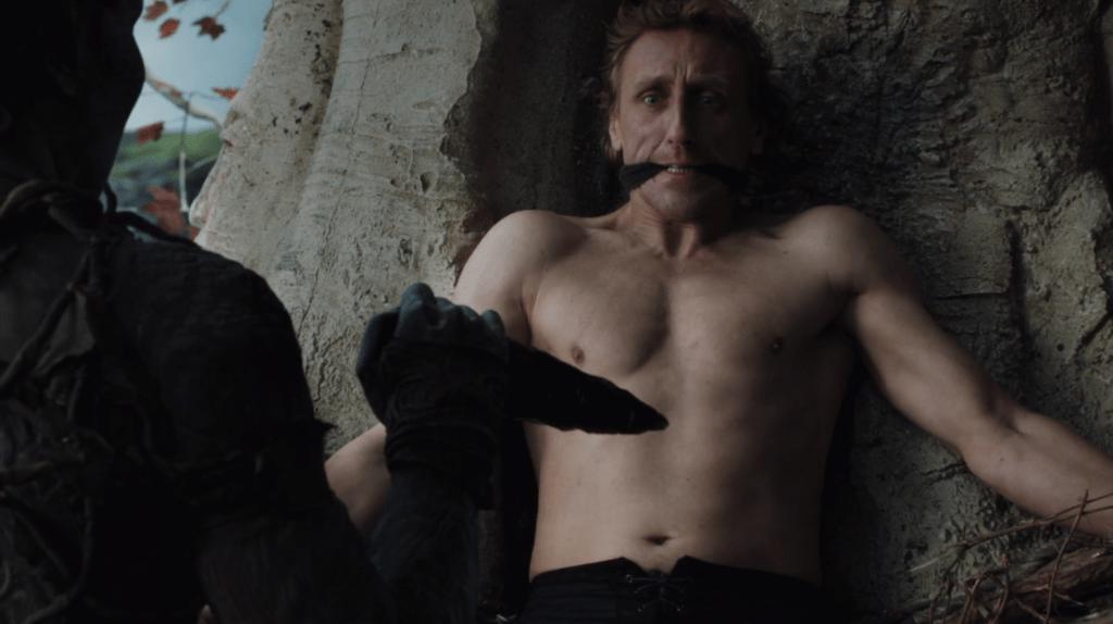 Game of Thrones, Il re della notte