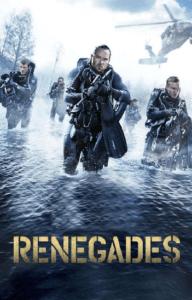 Renegades Commando d'assalto, Steven Quale