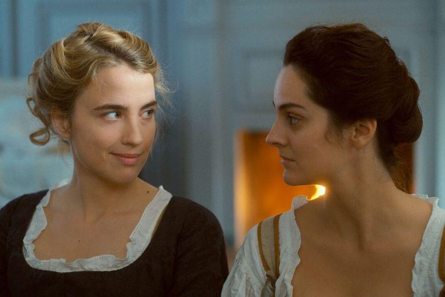 Héloïse e Marianne