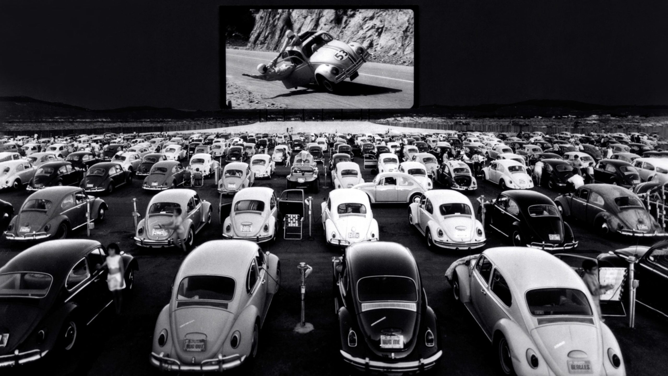 Live Drive In