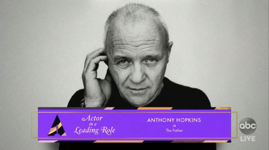 Anthony Hopkins