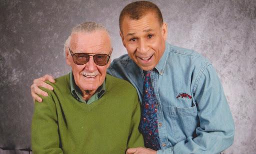 Stan Lee e John Semper