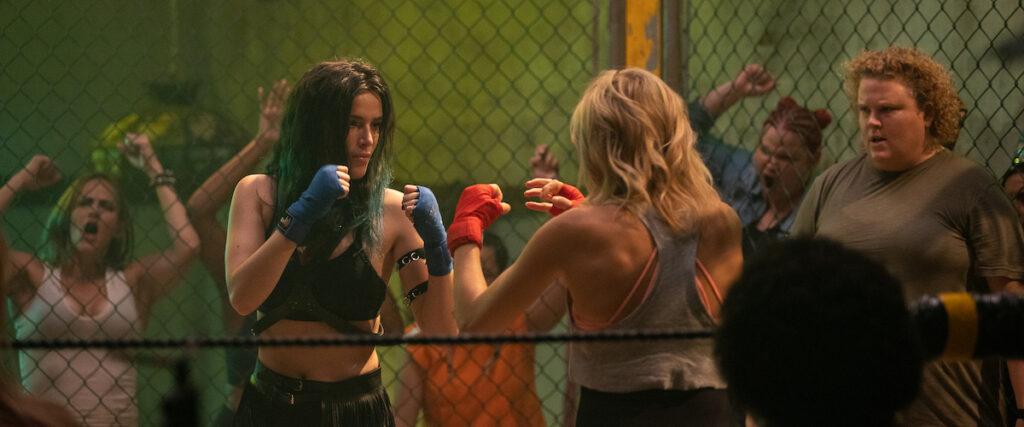 chick fight prime video