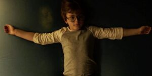 The conjuring David