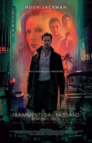 Frammenti dal passato locandina - Recensione CineWriting